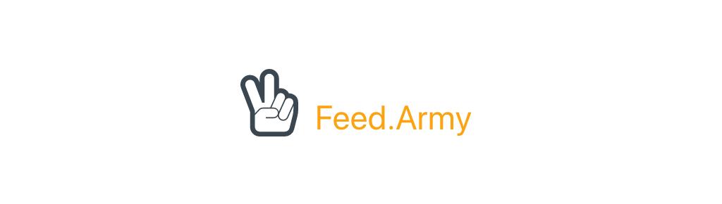 Feed Army